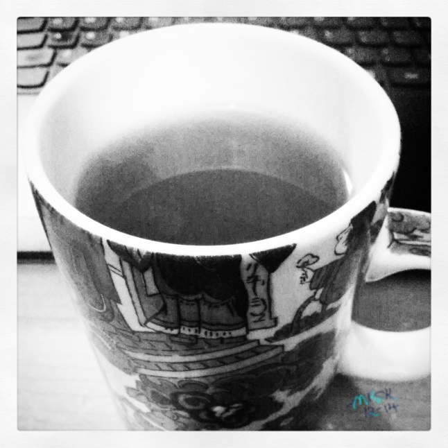 """""""Green Tea"""" - photo by Melody Kittles - To see more info on this photo, click it to go to my deviantART page."""