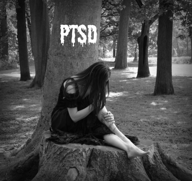 PTSD poem