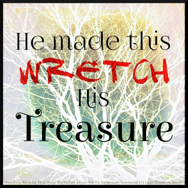 Wretch Treasure